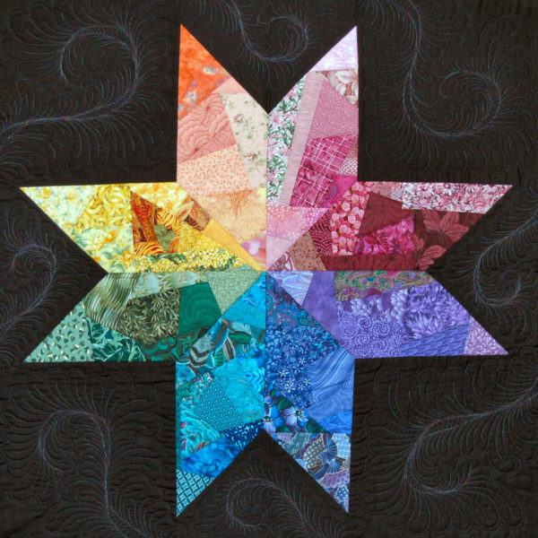 Crazy Lonely Star by Cindy Thury Smith