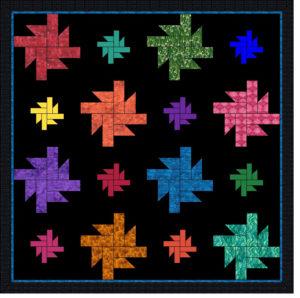 Tesselting Stars